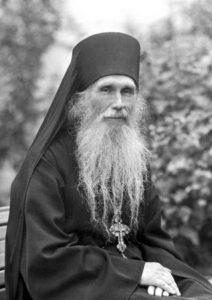 архимандрит Кирилл